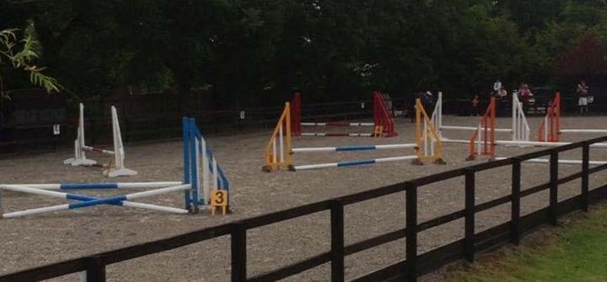 30 Minute Horse Riding Experience - Surrey-2