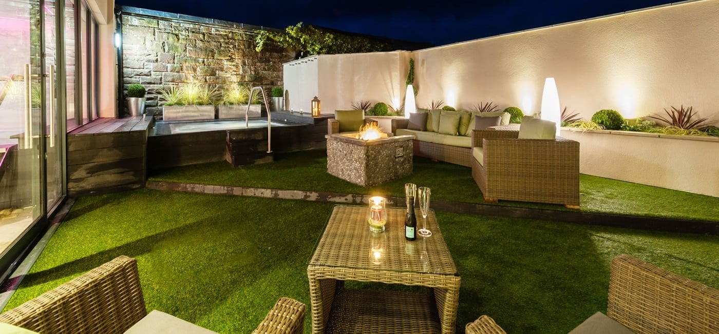 'Extravagance' Full Day Spa Package - Cumbria-2