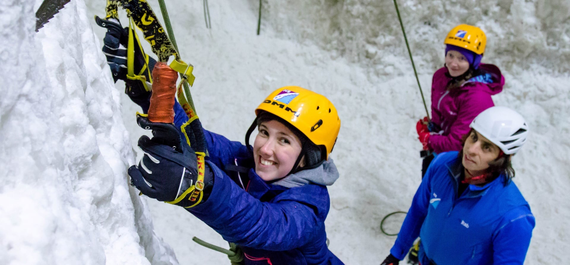 Ice and Rock Climbing Experience for 2 - Scotland-2