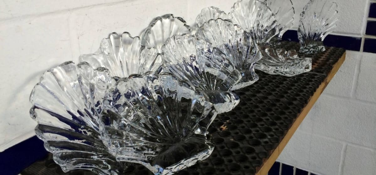 Half Day Ice Sculpting For 2 - In London-3