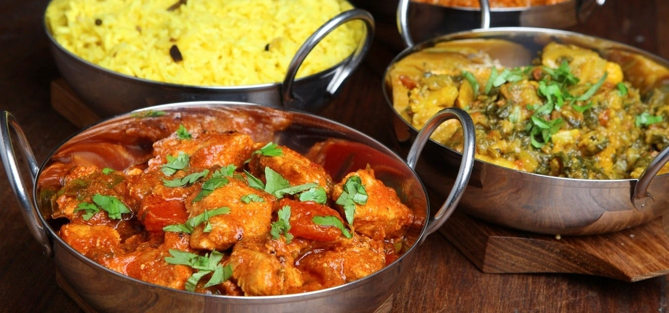 Half Day Indian Cookery Course Hertfordshire-2