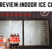 Staff Review: Indoor Ice Climbing