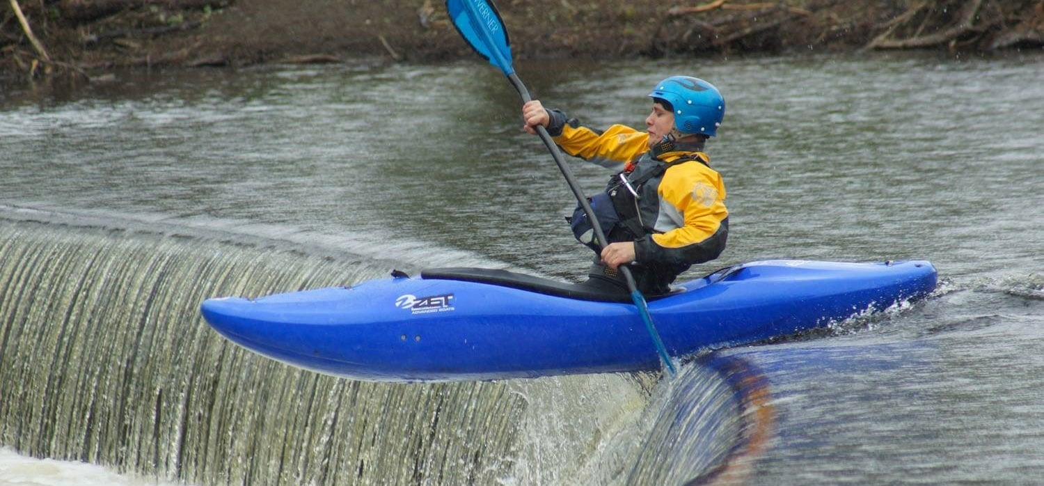 Half Day Kayaking Experience - North Wales-5