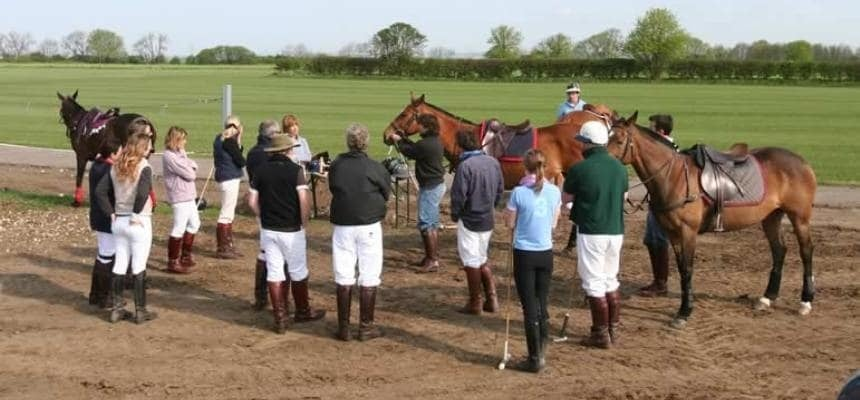 Introduction to Polo - York-3