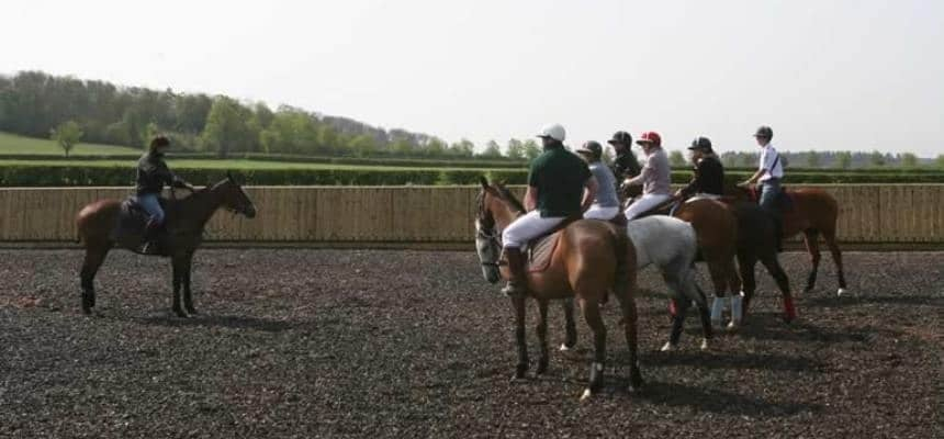 Introduction to Polo - York-1