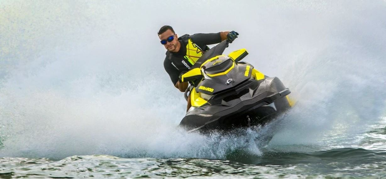 Jet Ski Experience in Lincolnshire-1