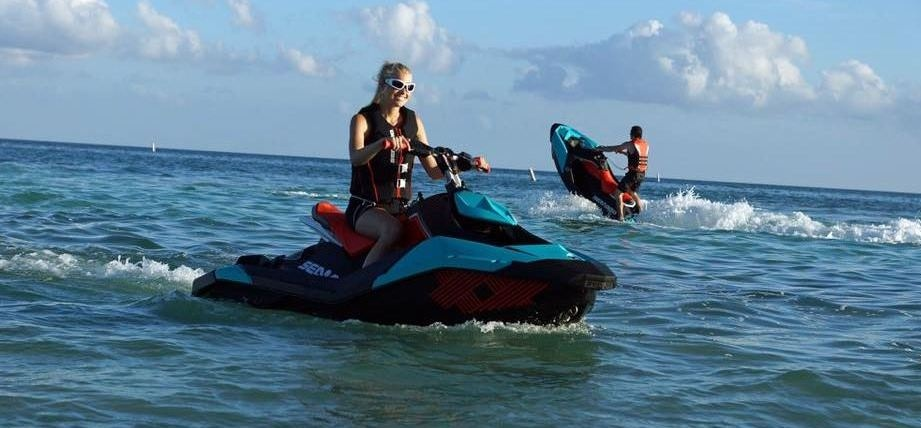 Jet Ski Experience in Lincolnshire-2