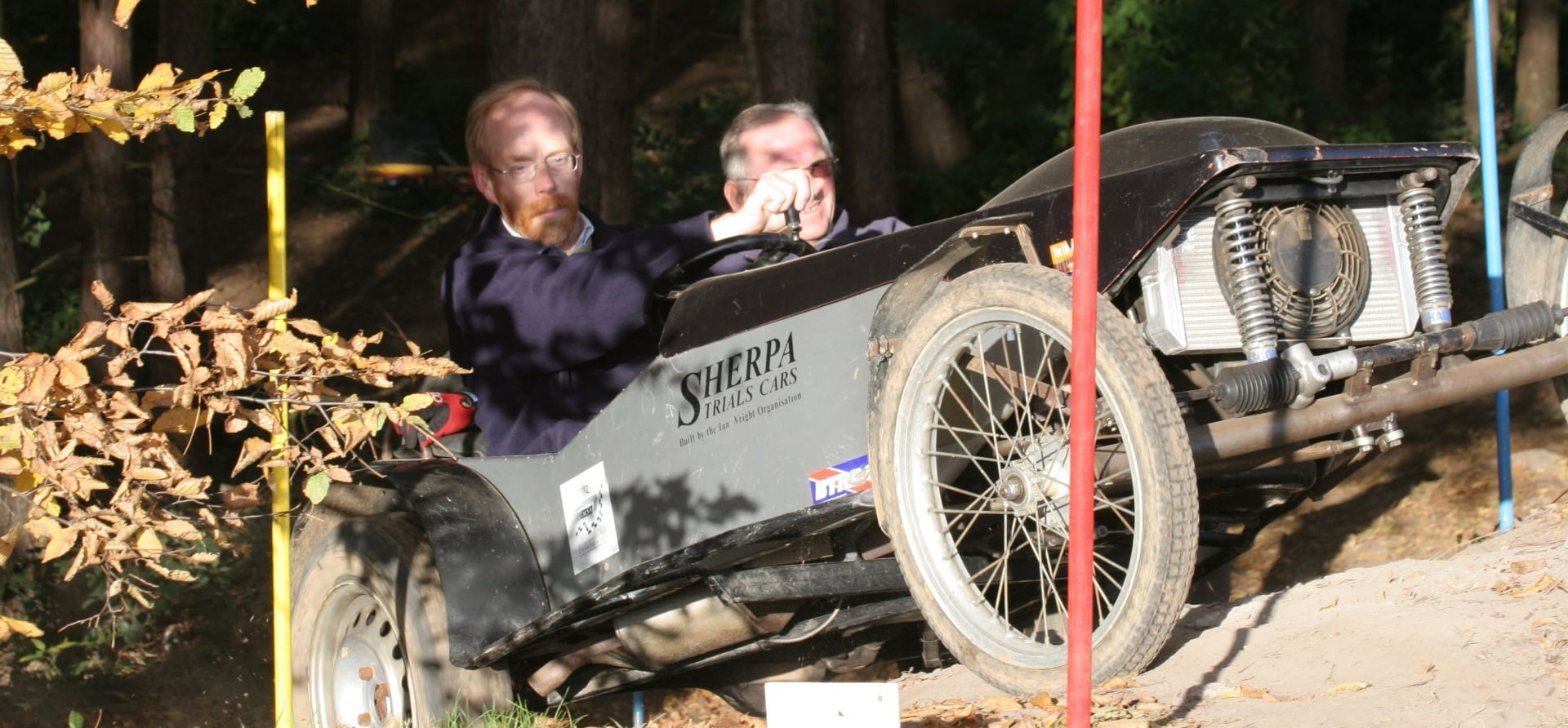 Quad Bike, 4x4 Driving, Apache Rally and Sporting Trials-11