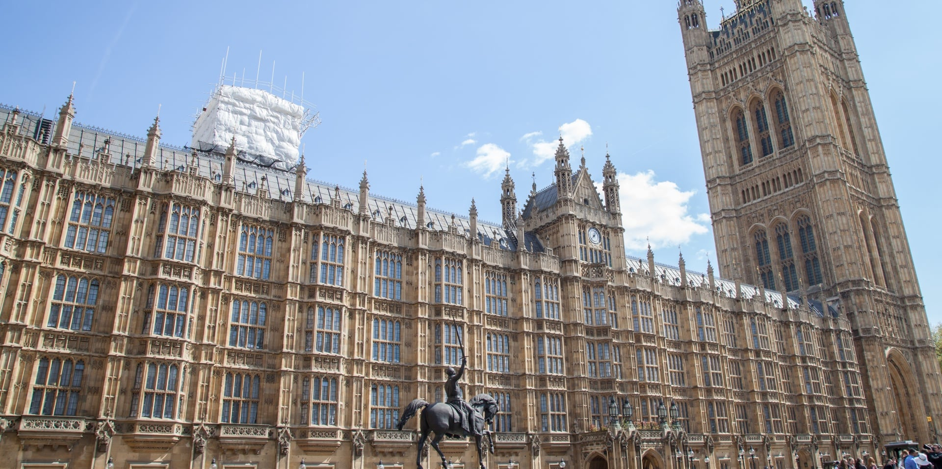 London Walking Tour - Kings, Queens, Politics & Power for Two-4