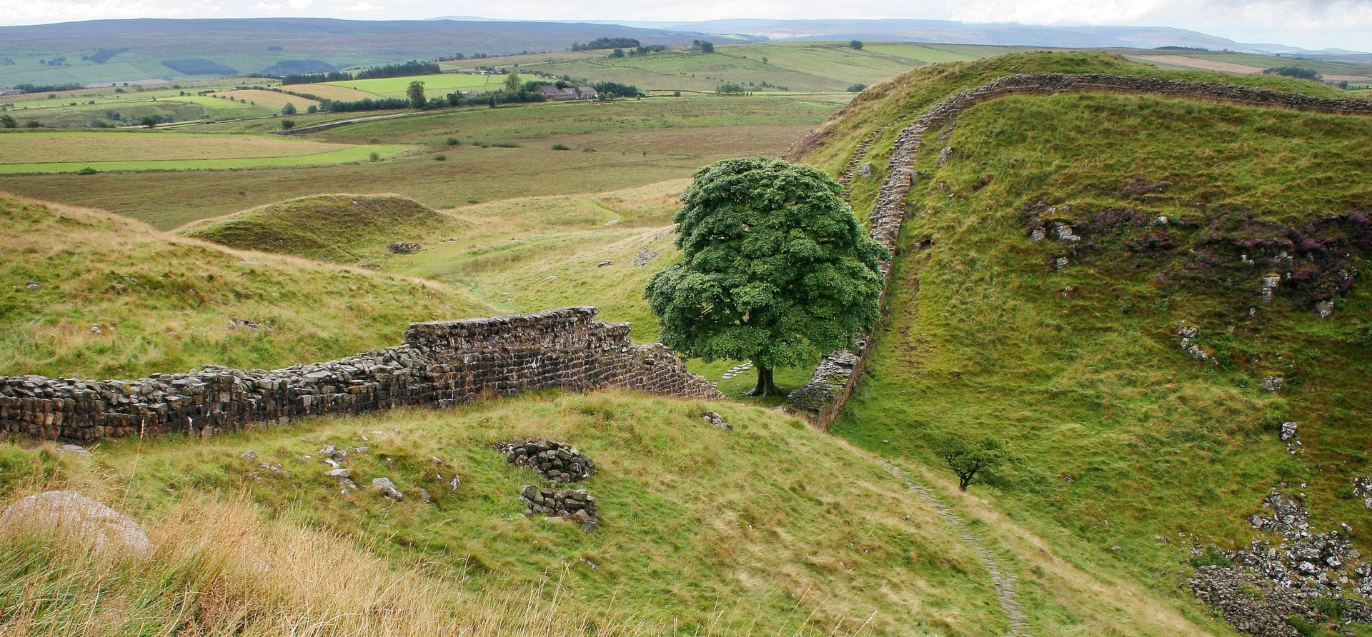 Roam with The Romans Tour Full Day - Northumberland-7