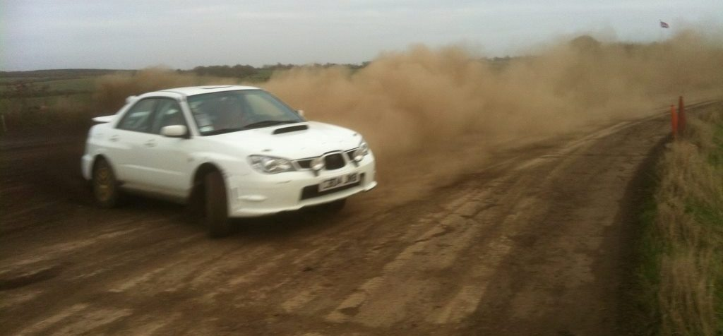 Subaru Impreza  3 Lap Blast in Essex-4
