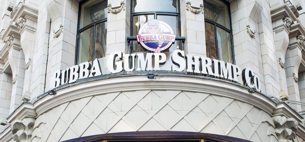 London Dungeon with Lunch at Bubba Gump for Two-2