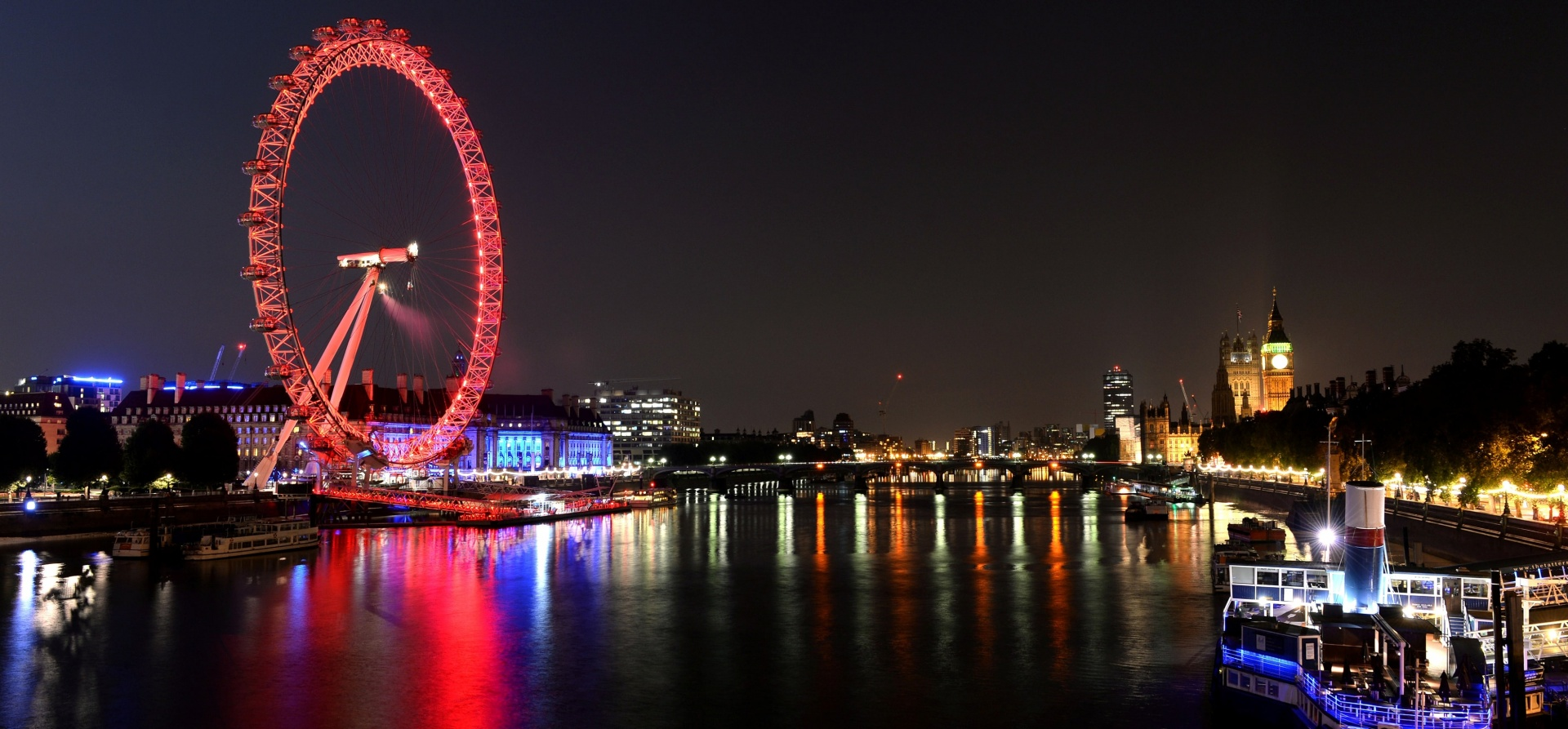 Coca Cola London Eye with Afternoon Tea for Two at Park Plaza County Hall-4