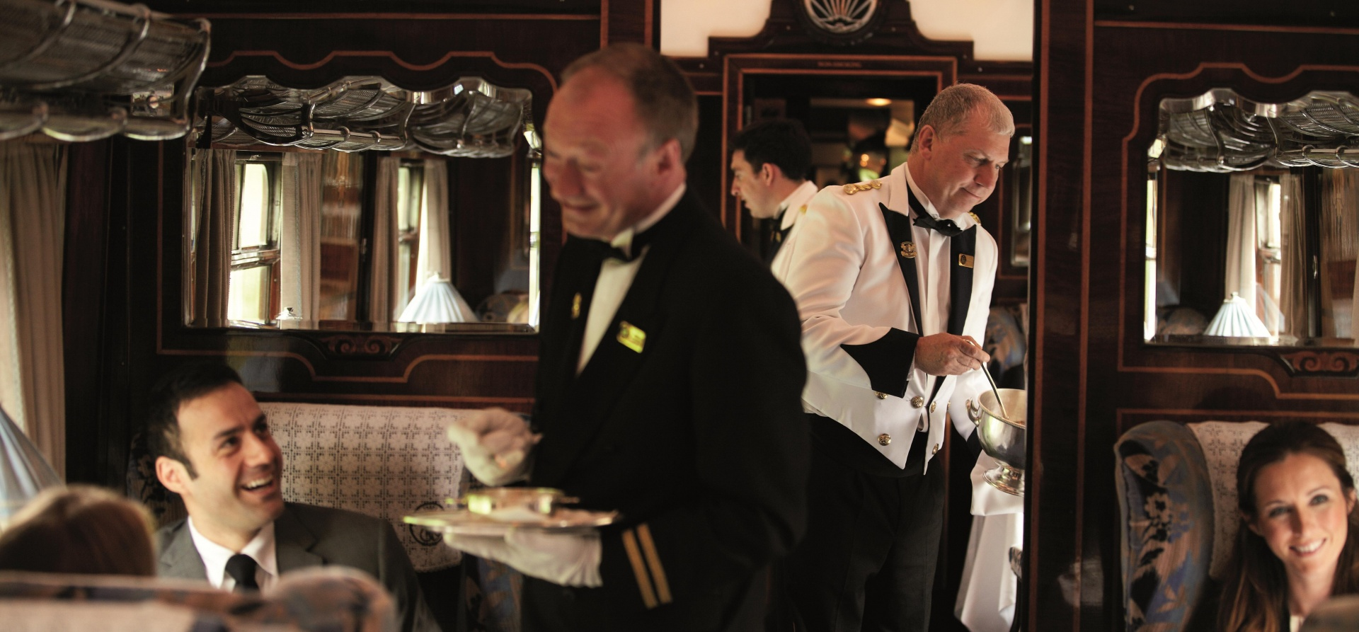 Day Excursions Aboard The Belmond British Pullman-8