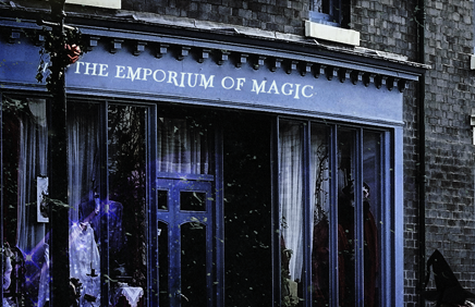 Magic Emporium Escape Room For Two in Manchester.png