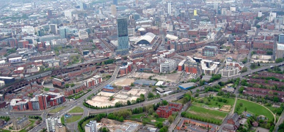 Manchester Helicopter Buz Flight For Three