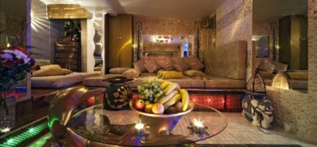 Turkish Hammam Pamper Day at Casa Spa - London-5
