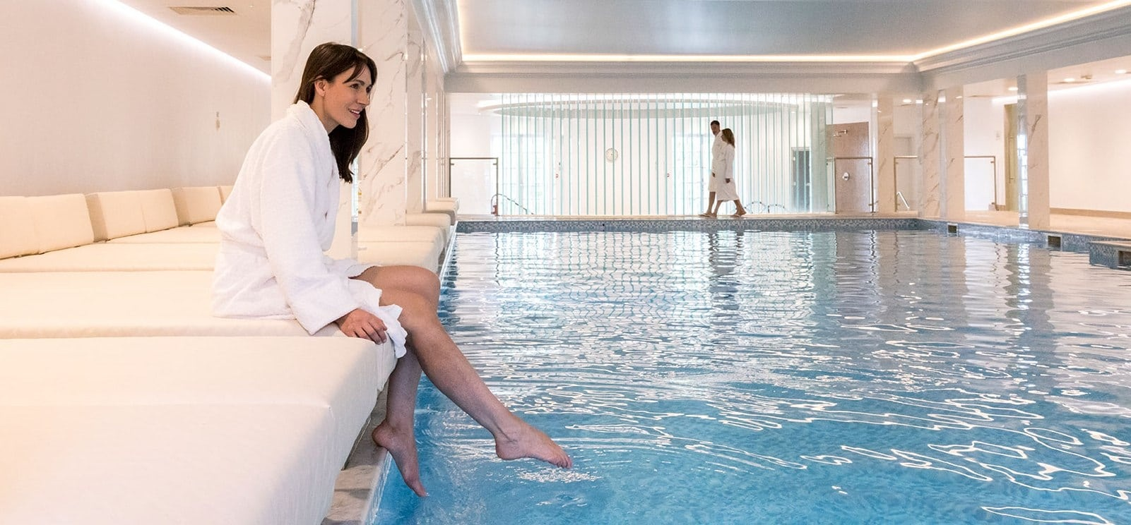 Champneys Eastwell Manor Midweek Spa Day with Lunch-4