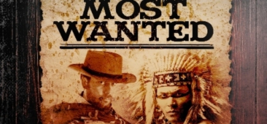 Most Wanted Escape Game For Two - Manchester-1