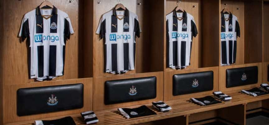 St James' Park Stadium Tour For Two-5