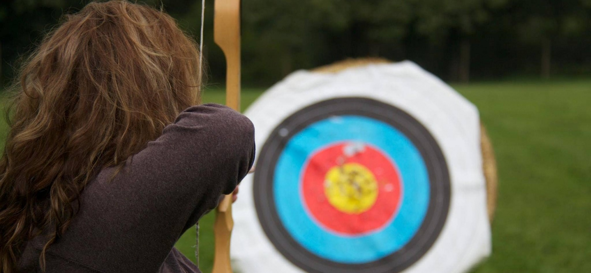 Archery Experience - Adult-4