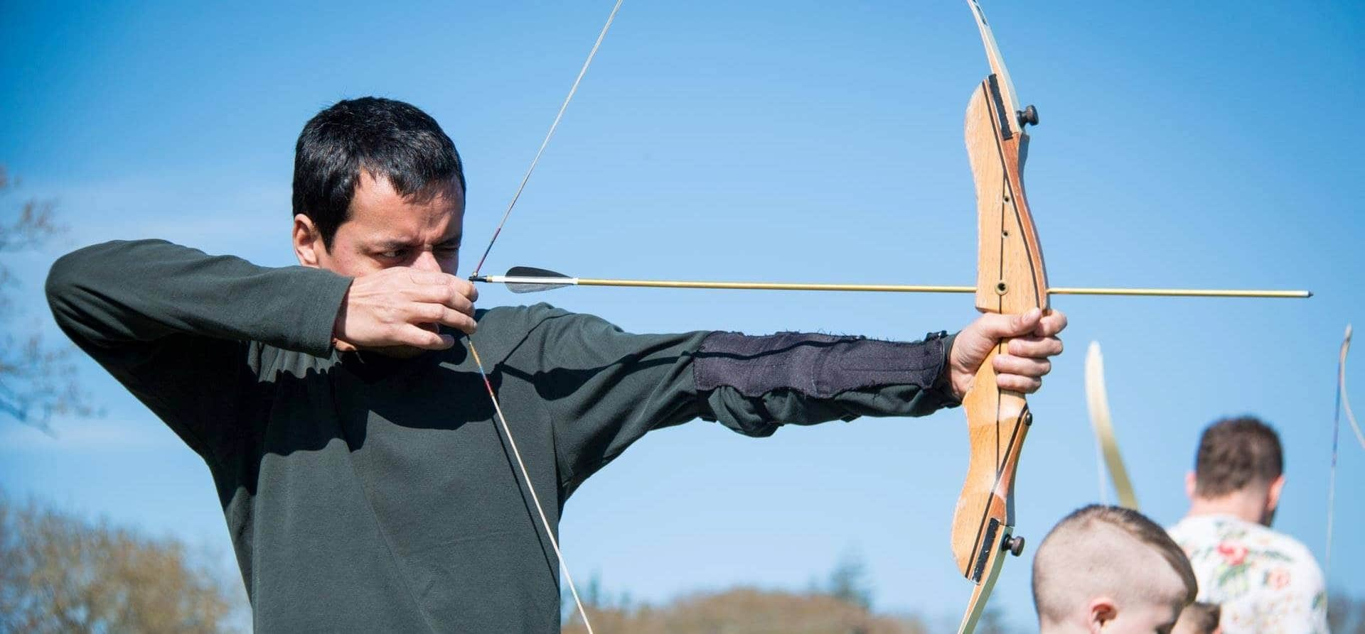 Archery Experience - Adult-5