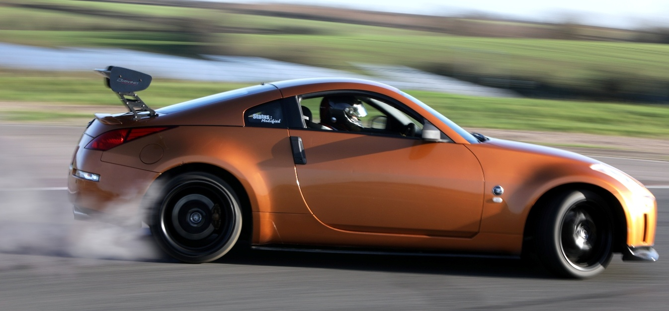 Drifting Taster Experience - £49