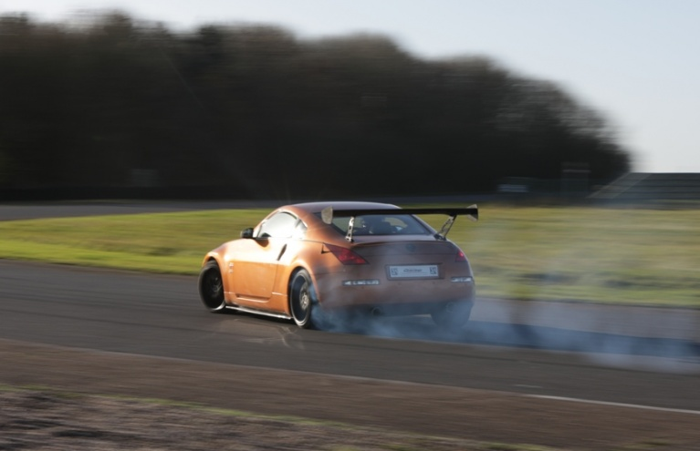 Driving Gift Experiences From 15 Drifting Learn To Drift Experience Days