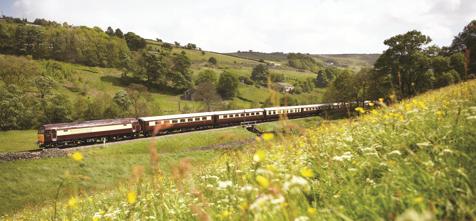 Belmond Northern Belle Luxury Day Excursions-9