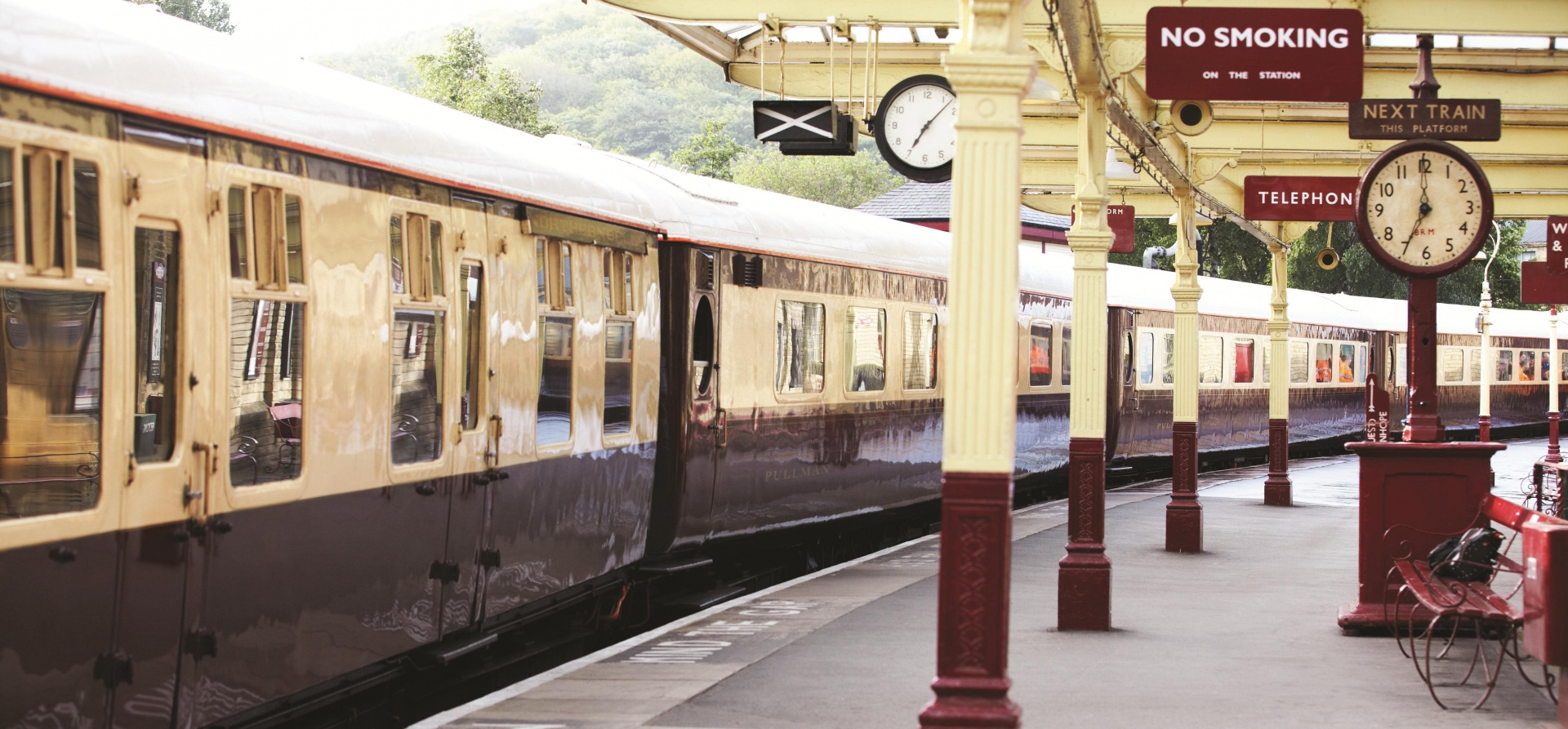 Belmond Northern Belle Luxury Day Excursions-4