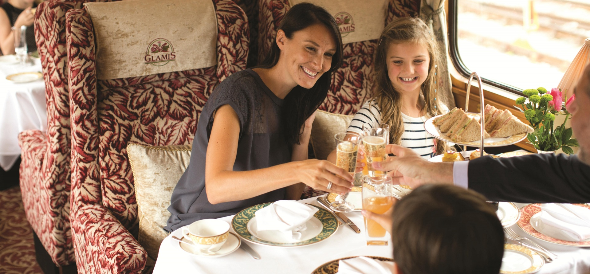 Belmond Northern Belle Luxury Day Excursions-8
