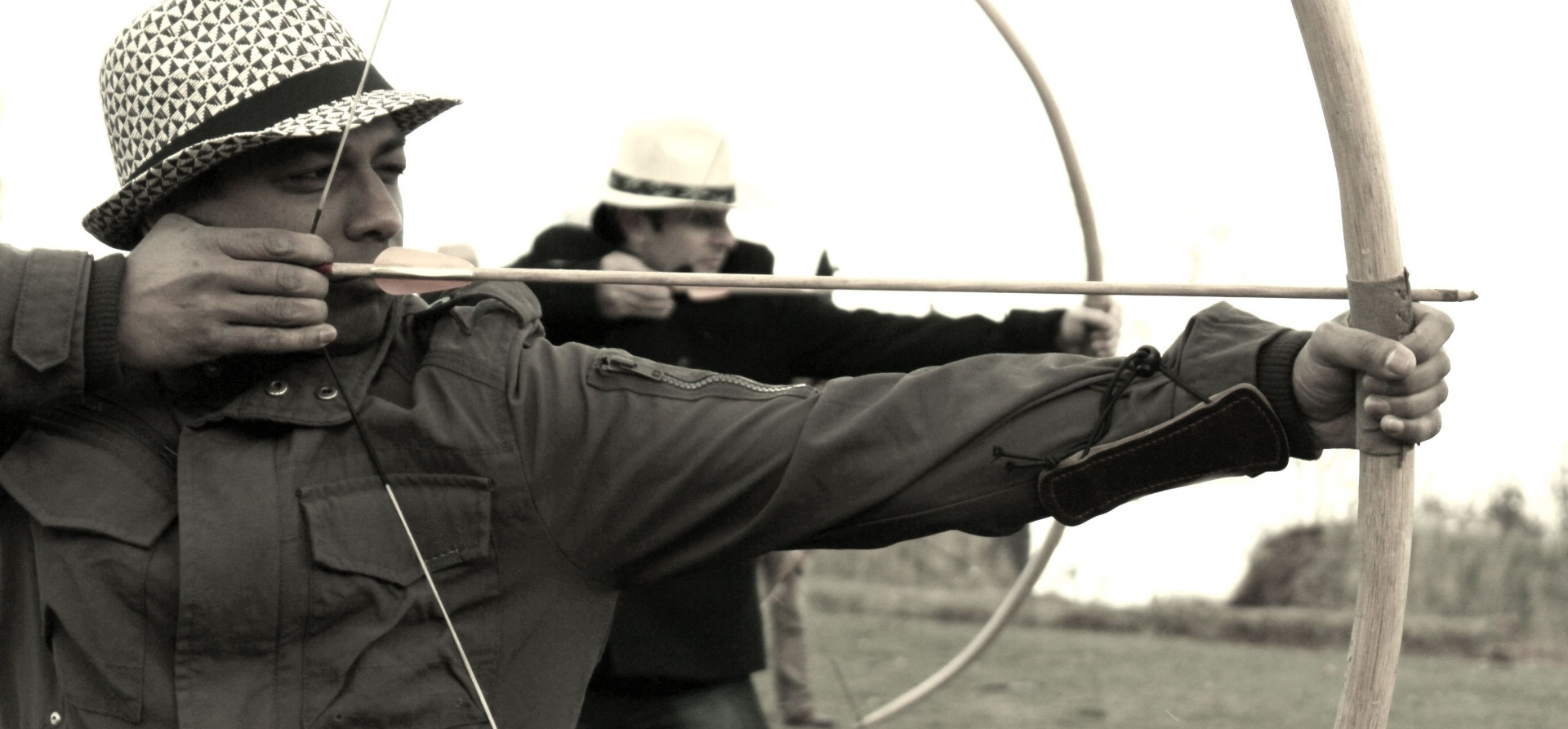 Nottinghamshire Archery Experience For Two-3