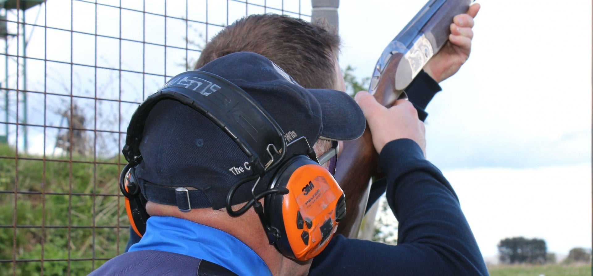 Clay Pigeon Shooting Nottinghamshire - 50 Clays