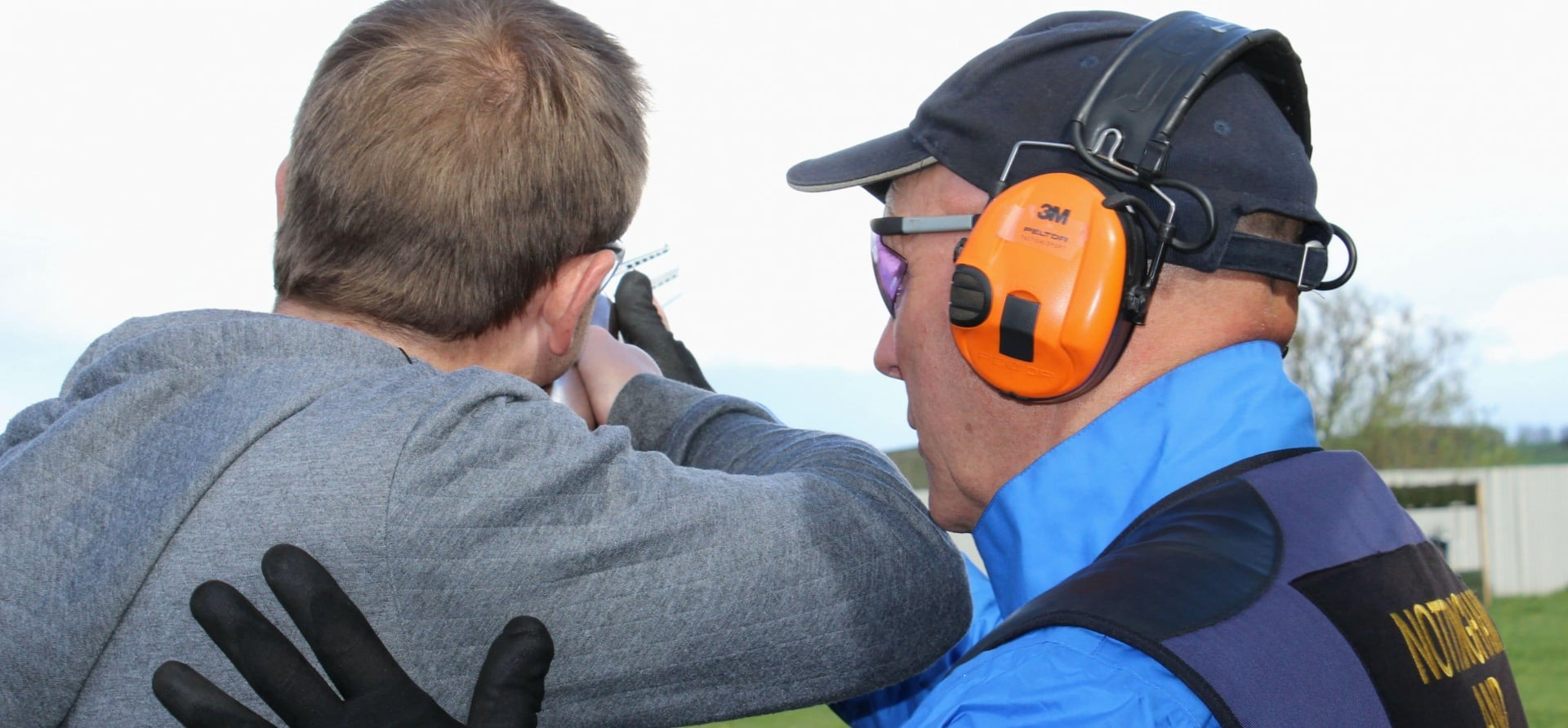 Clay Pigeon Shooting Nottinghamshire - 50 Clays-4