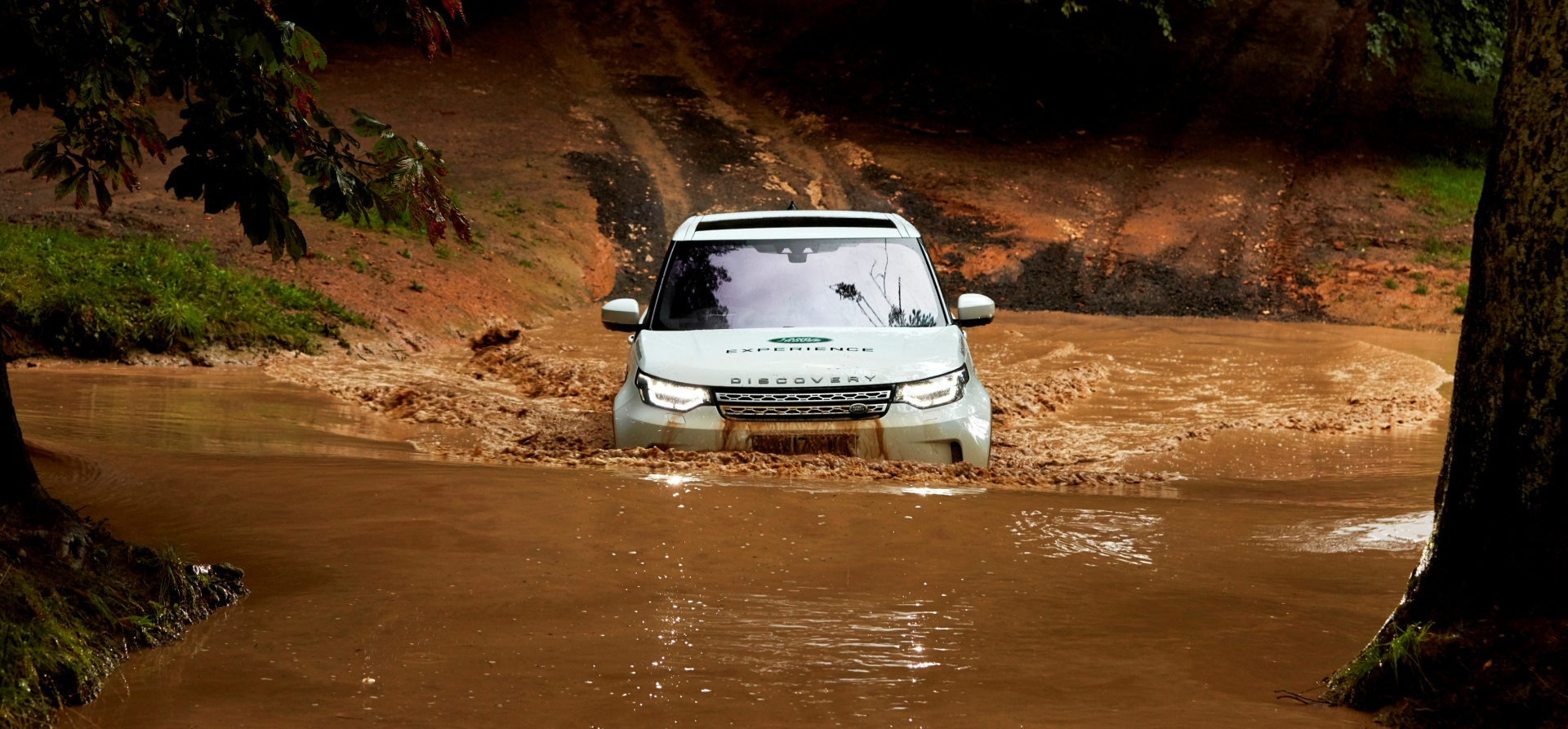 Full Day Land Rover Experience (Private)-7