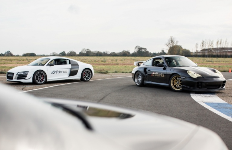 One Car Multi Choice Supercar Thrill in Hertfordshire Driving Day.jpg
