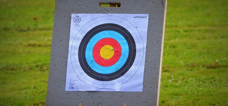 Archery Experience in Cheshire (One Hour)-2