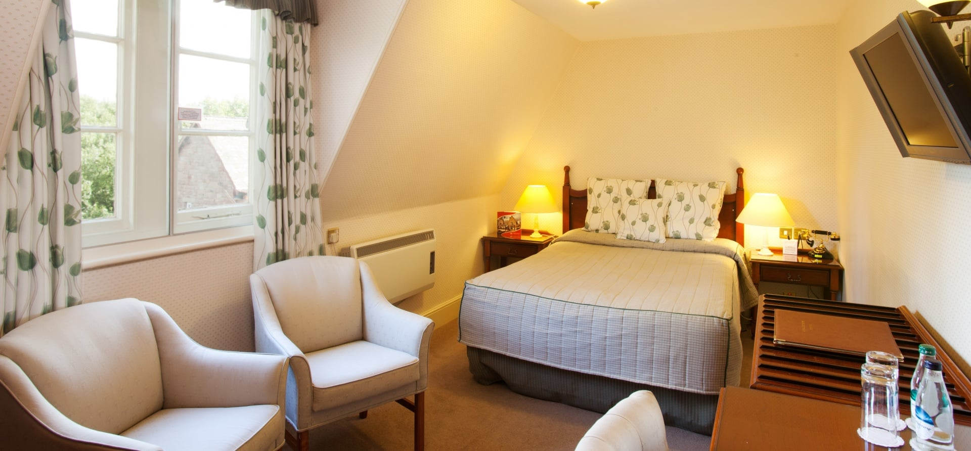 Spa Break and Treament For Two - Cumbria-13