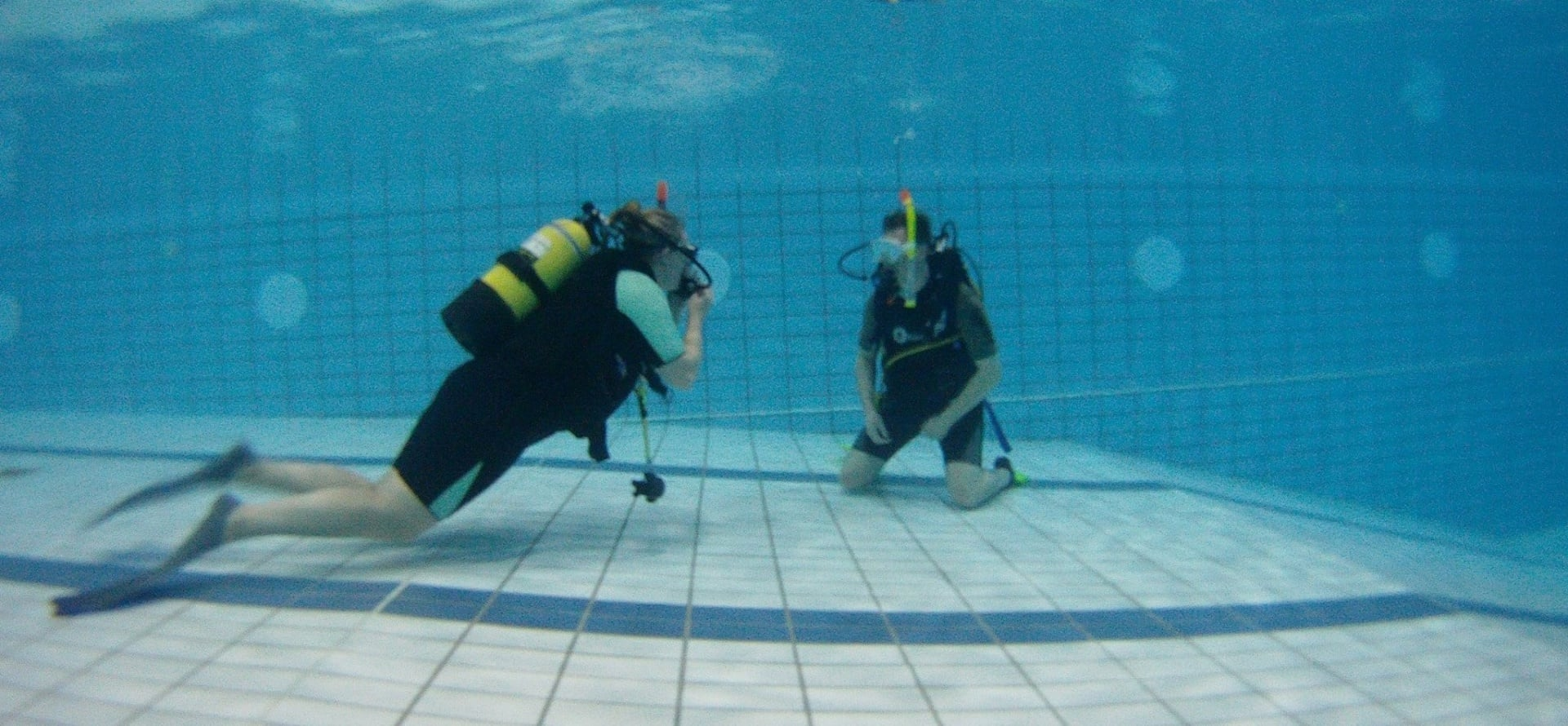 Introduction to Scuba Experience in Cheshire-3
