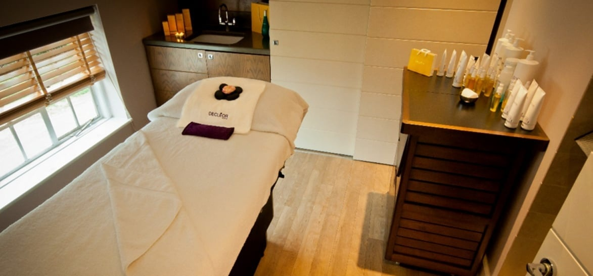 Cotswold House - Be Superior Spa Day-9
