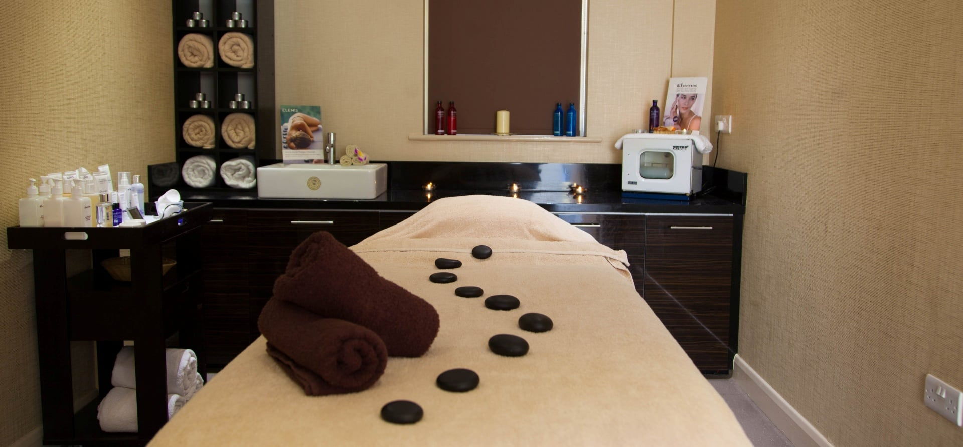 Overnight Weekday Spa Retreat For 2 - York