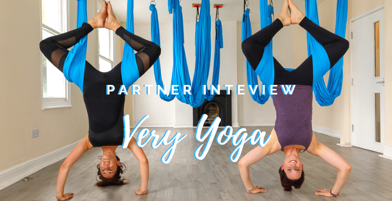 Partner Interview: Very Yoga