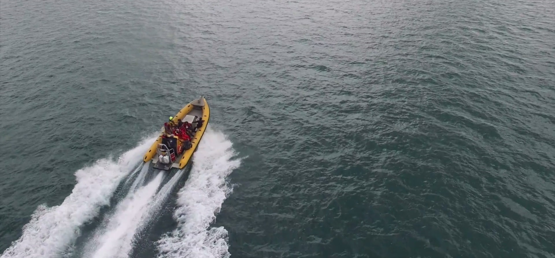 Jet Therapy RIB Ride Pembrokeshire - Kids-4