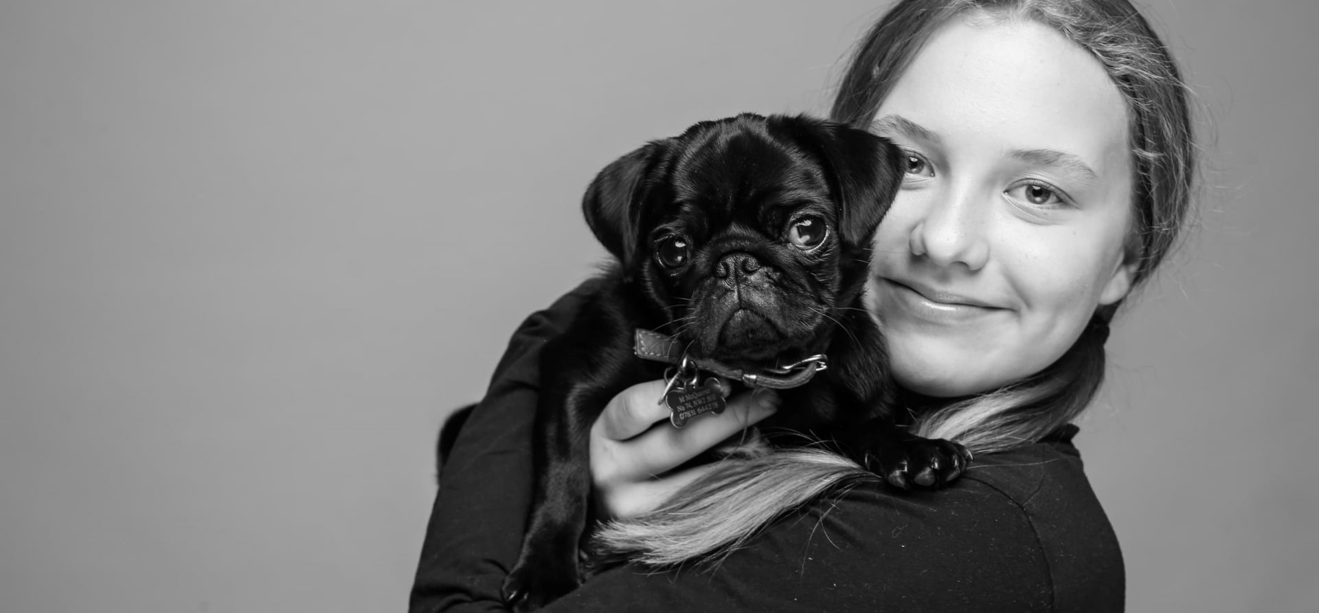 Pet And Owner Photoshoot Experience - London-7