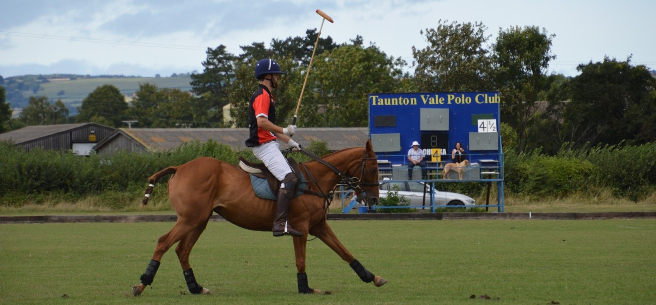 Full Day Introduction to Polo, Somerset-3