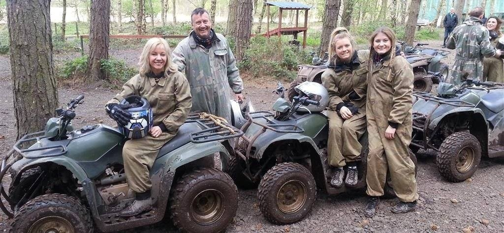 Quad Bike Adventure - For Two-4