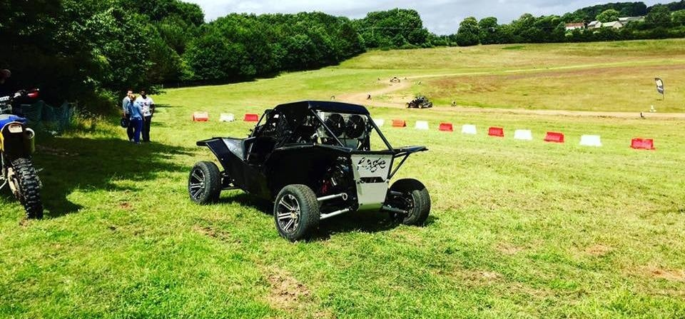 Forster Racing - Rage Buggy - Half Day-3