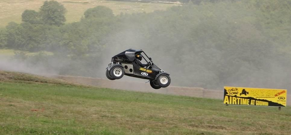 Forster Racing - Rage Buggy - Half Day-2