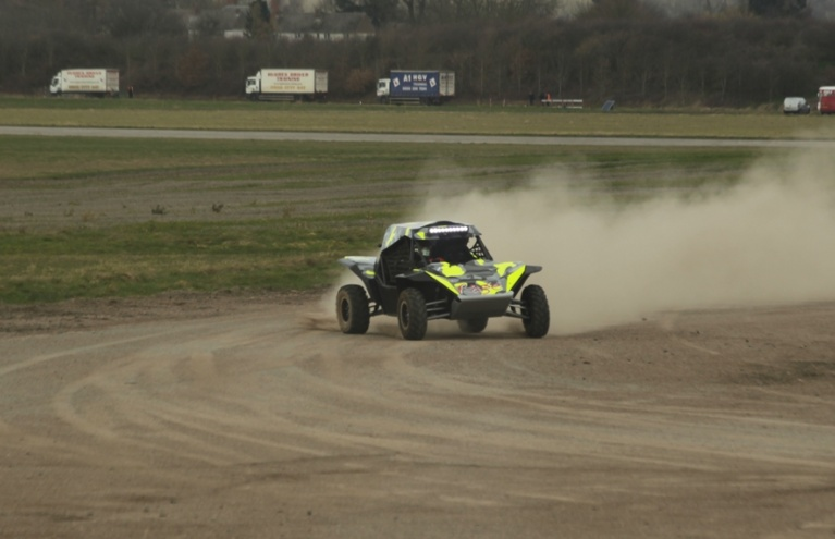 Gift Experiences from £45 | Off Road Rage Buggy & Apache