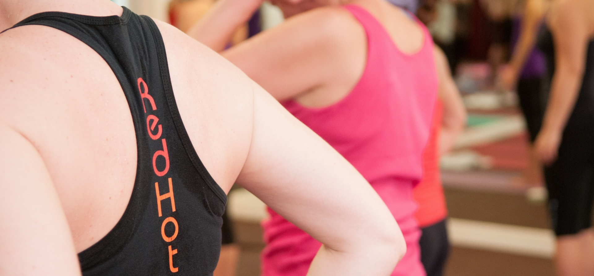 Red Hot Yoga - 5 Class Card for 1 Person in Surrey-4